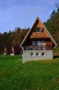 Hotel Barrandovská Zátoka Kožlí u Orlíka Česko