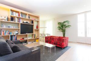 Paseo de Gracia Luxury Apartment - Barcelona