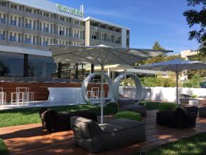 Oxygen Lifestyle Hotel/Helvetia Parco - AbcAlberghi.com