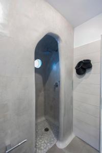 Korali Palace Hotel, Aparthotels  Naxos Chora - big - 3