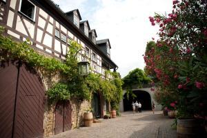 Wein Hotel Koegler - Budenheim