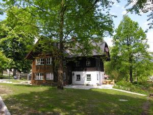 obrázek - Ferienhaus Gut - Eisenlehen