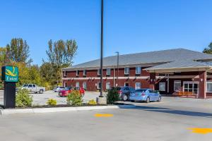 Accommodation in Pleasant View
