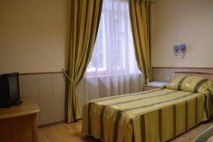 Hotel Uyutniy Dom - Kokorevka