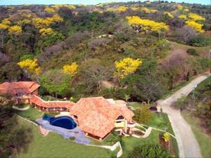 Villa Montezuma Hills