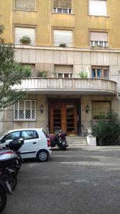 Vatican Suite, Apartmány  Rím - big - 25