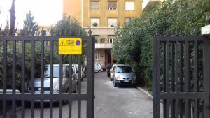 Vatican Suite, Apartmány  Rím - big - 24