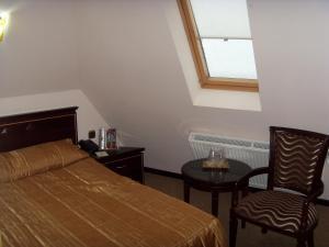 Hotel Arca lui Noe, Hotel  Sinaia - big - 38