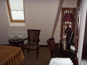 Hotel Arca lui Noe, Hotel  Sinaia - big - 37