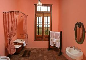 La Negrita Casa Hotel, Дома для отпуска  Аскуэнага - big - 29