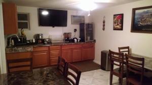White Sands Motel, Motels  Alamogordo - big - 23