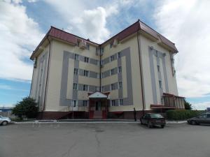 Motel Raduga - Novolugovoye