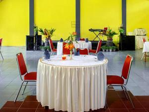 Margo Utomo Hill View Resort, Комплексы для отдыха с коттеджами/бунгало  Kalibaru - big - 37