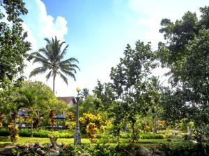 Margo Utomo Hill View Resort, Комплексы для отдыха с коттеджами/бунгало  Kalibaru - big - 35