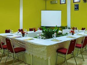 Margo Utomo Hill View Resort, Комплексы для отдыха с коттеджами/бунгало  Kalibaru - big - 34