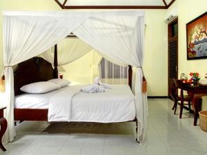 Margo Utomo Hill View Resort, Комплексы для отдыха с коттеджами/бунгало  Kalibaru - big - 33