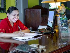 Margo Utomo Hill View Resort, Комплексы для отдыха с коттеджами/бунгало  Kalibaru - big - 30