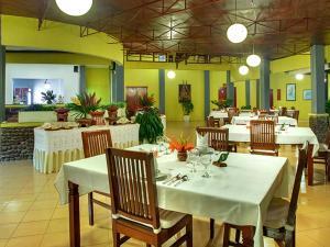 Margo Utomo Hill View Resort, Комплексы для отдыха с коттеджами/бунгало  Kalibaru - big - 29
