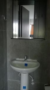 Apartaestudios El Cable, Апартаменты  Манисалес - big - 14