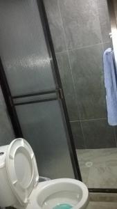 Apartaestudios El Cable, Апартаменты  Манисалес - big - 15