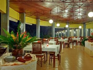 Margo Utomo Hill View Resort, Комплексы для отдыха с коттеджами/бунгало  Kalibaru - big - 26
