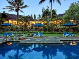 Margo Utomo Hill View Resort, Комплексы для отдыха с коттеджами/бунгало  Kalibaru - big - 25