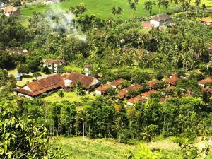Margo Utomo Hill View Resort, Комплексы для отдыха с коттеджами/бунгало  Kalibaru - big - 21
