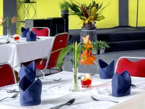 Margo Utomo Hill View Resort, Комплексы для отдыха с коттеджами/бунгало  Kalibaru - big - 47