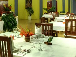 Margo Utomo Hill View Resort, Комплексы для отдыха с коттеджами/бунгало  Kalibaru - big - 48