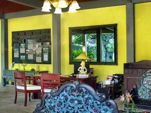 Margo Utomo Hill View Resort, Комплексы для отдыха с коттеджами/бунгало  Kalibaru - big - 52