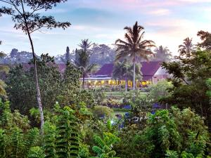 Margo Utomo Hill View Resort, Комплексы для отдыха с коттеджами/бунгало  Kalibaru - big - 67