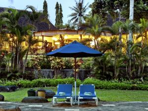 Margo Utomo Hill View Resort, Комплексы для отдыха с коттеджами/бунгало  Kalibaru - big - 66
