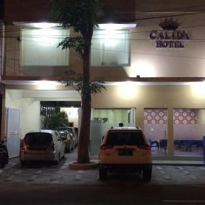 . Calida Hotel