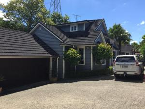 The Gardens Bed and Breakfast - Accommodation - Auckland