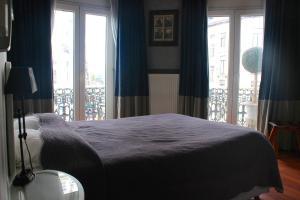 Hotel Orts - Sint-Joost-ten-Noode
