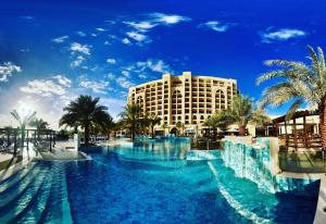 DoubleTree by Hilton Resort & Spa Marjan Island, Рас-эль-Хайма