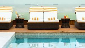 Hotel Sangam, Отели  Karad - big - 7