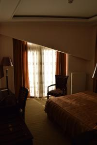 Hotel Arca lui Noe, Hotel  Sinaia - big - 40