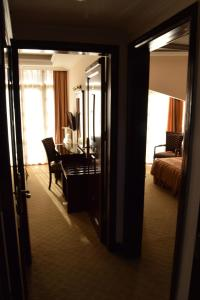 Hotel Arca lui Noe, Hotel  Sinaia - big - 42