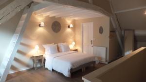 Location gîte, chambres d'hotes Hotel La Closeraie dans le département Loiret 45