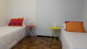 Balkony 92 - 4 Bedroom Apartment, Appartamenti  San Paolo - big - 14
