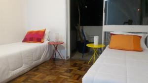 Balkony 92 - 4 Bedroom Apartment, Appartamenti  San Paolo - big - 16