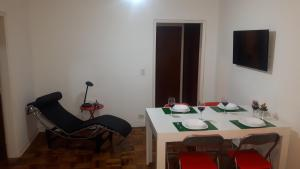 Balkony 92 - 4 Bedroom Apartment, Appartamenti  San Paolo - big - 21