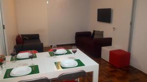 Balkony 92 - 4 Bedroom Apartment, Appartamenti  San Paolo - big - 22