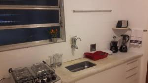 Balkony 92 - 4 Bedroom Apartment, Appartamenti  San Paolo - big - 39