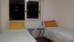 Balkony 92 - 4 Bedroom Apartment, Appartamenti  San Paolo - big - 56