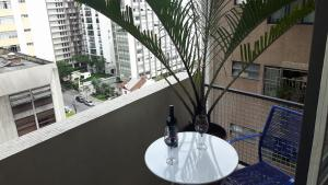 Balkony 92 - 4 Bedroom Apartment, Appartamenti  San Paolo - big - 59