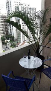 Balkony 92 - 4 Bedroom Apartment, Appartamenti  San Paolo - big - 60