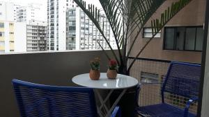 Balkony 92 - 4 Bedroom Apartment, Appartamenti  San Paolo - big - 61