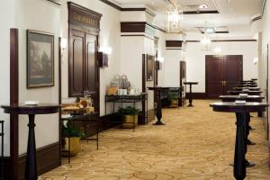Moscow Marriott Grand Hotel, Hotely  Moskva - big - 47